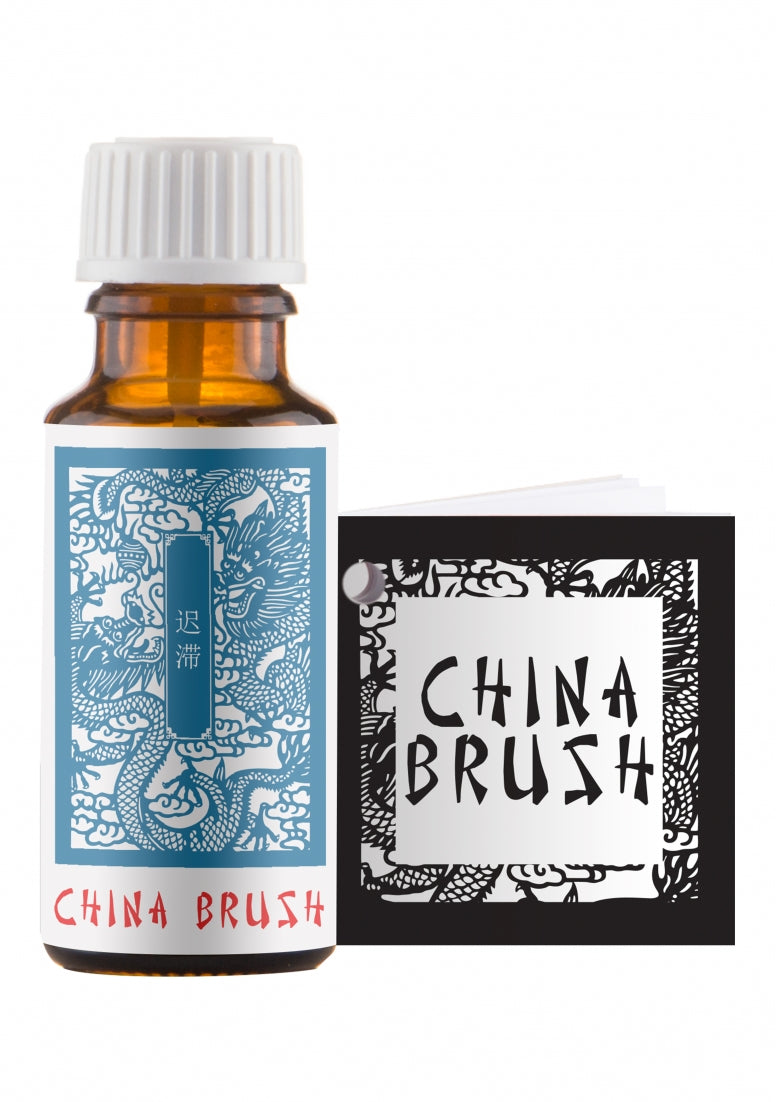 China Brush XL - 50ML