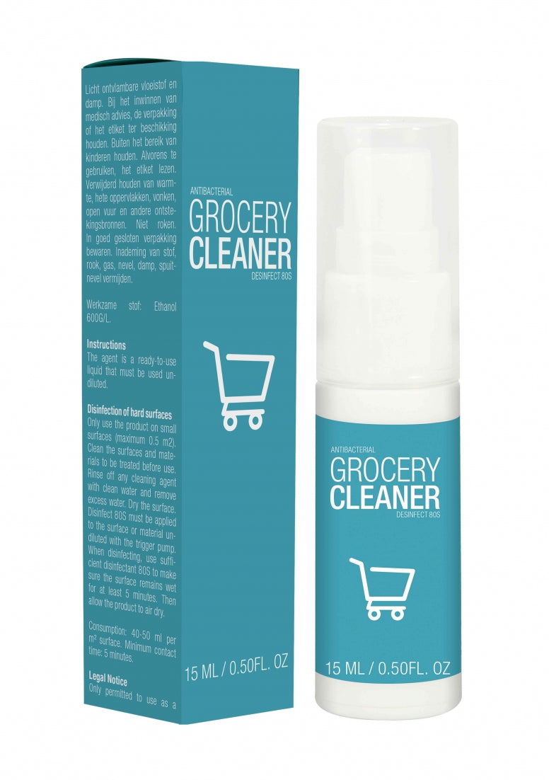 Grocerycleaner - 15 ml