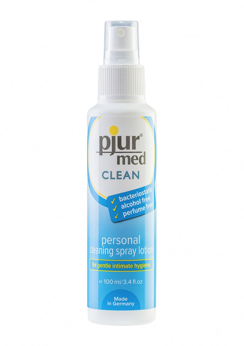 Pjur Med - Clean Spray - 100 ml
