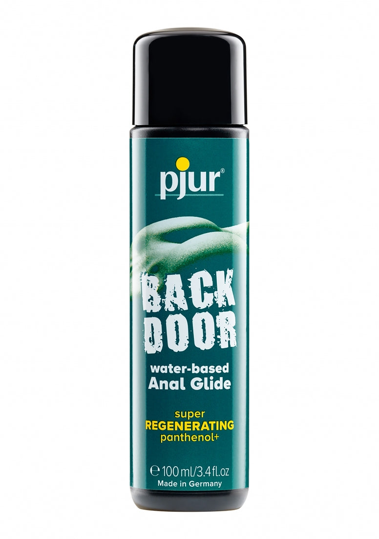 Pjur Backdoor Panthenol - 100ml