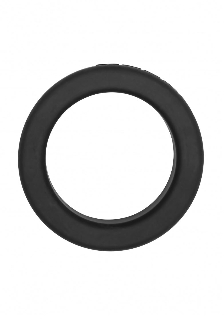 The Rocco Steele Hard - 1.4 Inch - Cock Ring