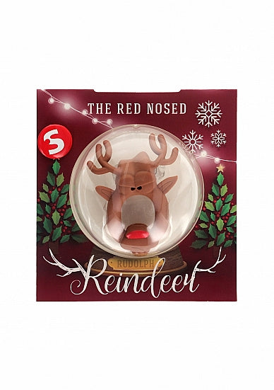 Cock Rings,Christmas Presents - The Red Nosed Reindeer - S-Line