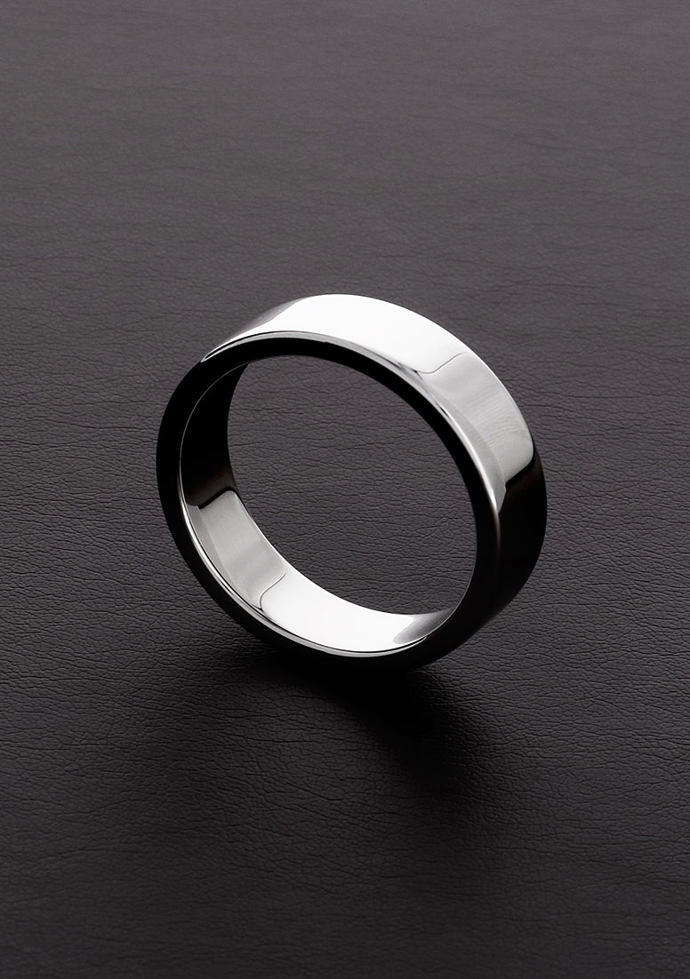 Flat Body C-Ring (12x47,5mm)