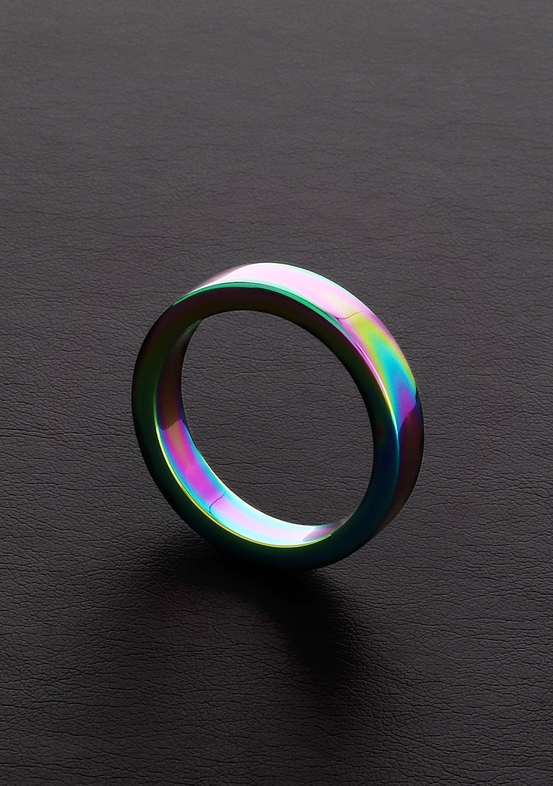 Rainbow Flat C-Ring (8x45mm)