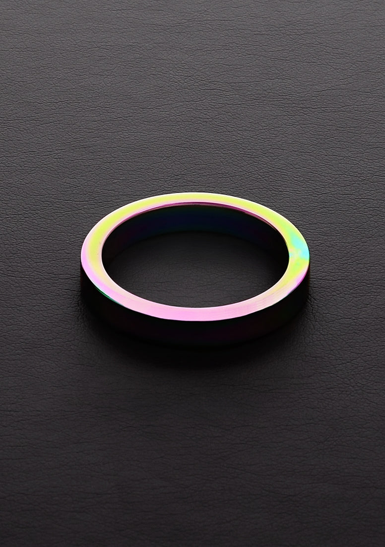 Rainbow Flat C-Ring (8x55mm)