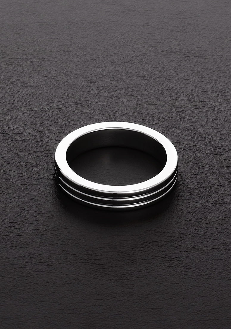 Ribbed C-Ring (10x50mm)