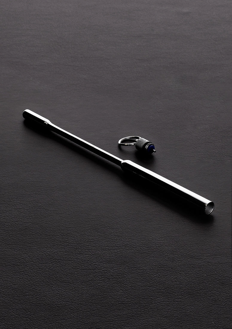 Vibrating Urethral Sound - Large