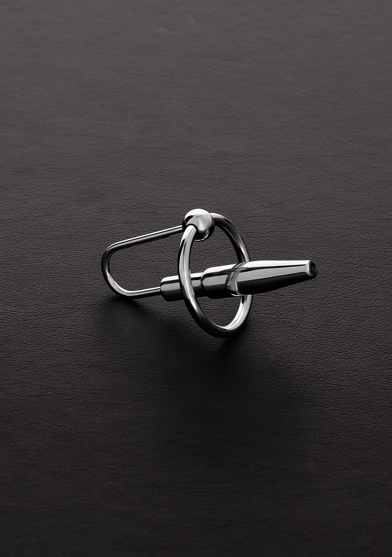 Wedge Plug Ring - HOLLOW (25mm)