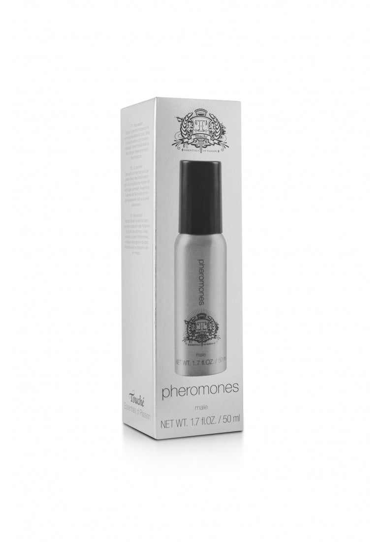 Touché Pheromones Man - 50 ml