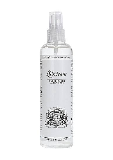 Glijmiddel - Touché Glijmiddel - Waterbasis - 250 ml - Touché