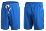 Knee Length Sport Shorts - rulesfitness