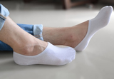 5 Pairs Thin Ankle Socks - rulesfitness