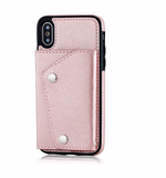Leather Case For Various Models - rulesfitness