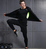 Men Sportsuit - rulesfitness