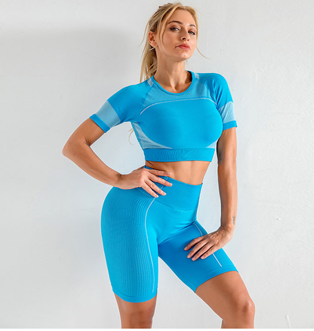 Fitness Sport Suit - rulesfitness