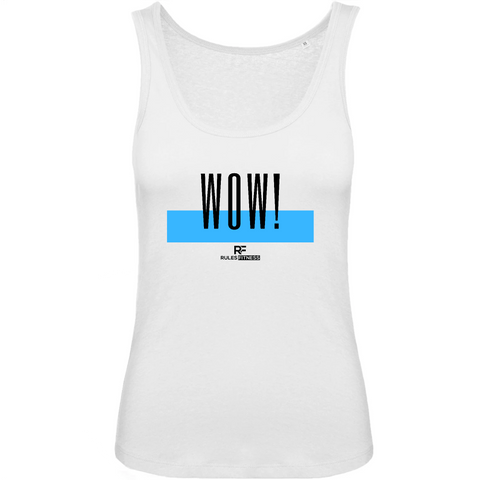Rulesfitness WOW Women Top - rulesfitness