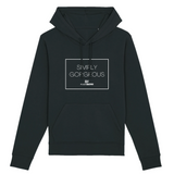 Rulesfitness Gorgeous Unisex Hoodie - rulesfitness