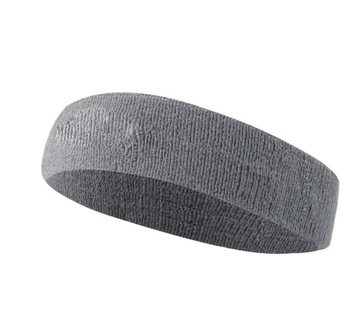 Elastic Sports Sweatband - rulesfitness