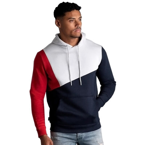 Hooded Jumper - rulesfitness