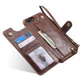 Wallet Case For iPhone