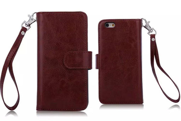 Wallet Case For Apple IPhone