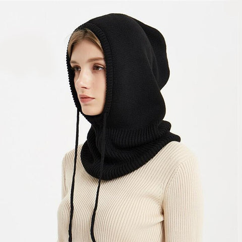 Women Scarf Or Hood - Rulesfitness