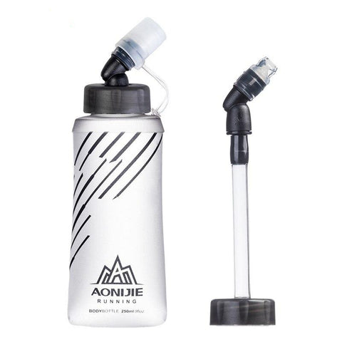 Soft Water Bottle - rulesfitness