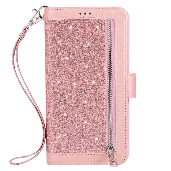 Zipper Case For Apple iPhone - rulesfitness