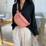Waist Shoulder Bag