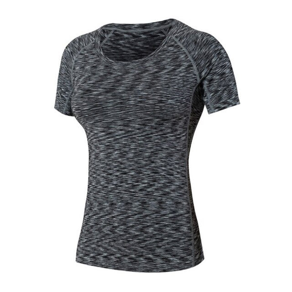 Women Sport T-Shirt - rulesfitness
