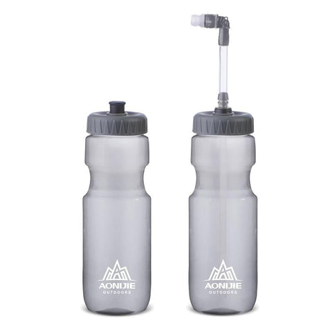 Leakproof Water Bottle - rulesfitness