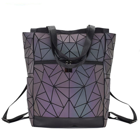 Glowing Backpack - rulesfitness