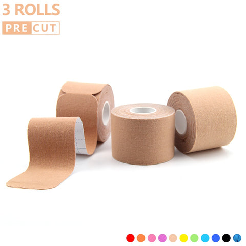 3 Rolls Support Tapes - Rulesfitness