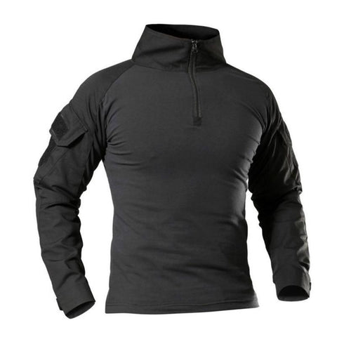 Long Sleeve Top - rulesfitness
