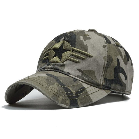 Army Basball Cap - Rulesfitness