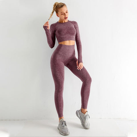Women Sport Set - rulesfitness