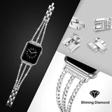 Jewellery Apple Watchband - rulesfitness