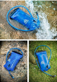 Water Bag - rulesfitness