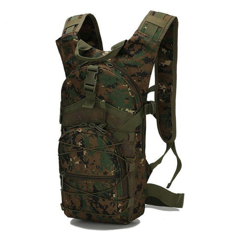 Unisex Sport Backpack - Rulesfitness