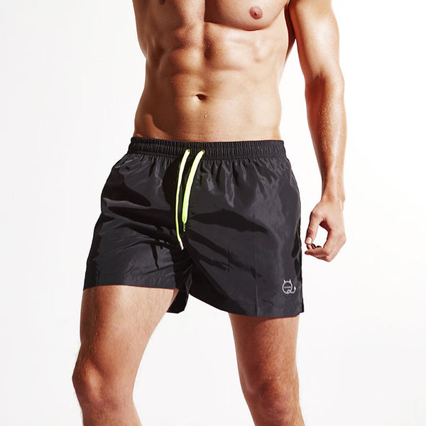 Gym Sport Shorts - rulesfitness