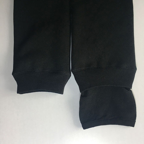 Cashmere High Waist Pants - rulesfitness