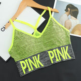 Strap Crop Top - rulesfitness