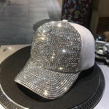 Luxury Baseball Cap - rulesfitness