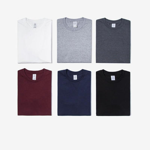 Plain T-Shirt - rulesfitness