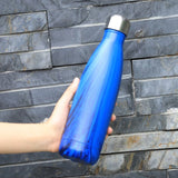 Stainless Steel Bottle - rulesfitness