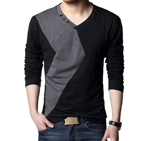 Fashion Slim Fit Jumper - rulesfitness