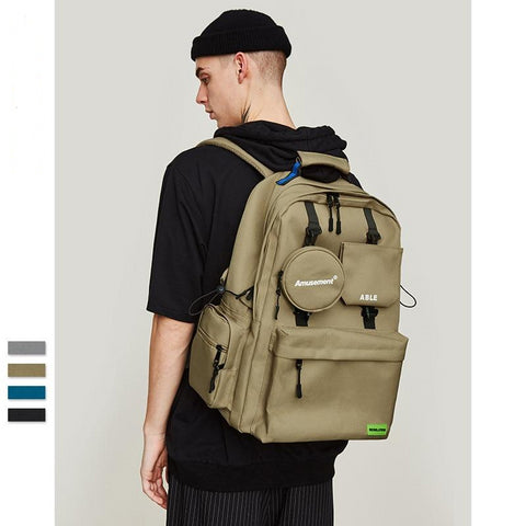 Unisex Backpack - rulesfitness