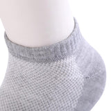 10 Pairs of Women's Socks - rulesfitness