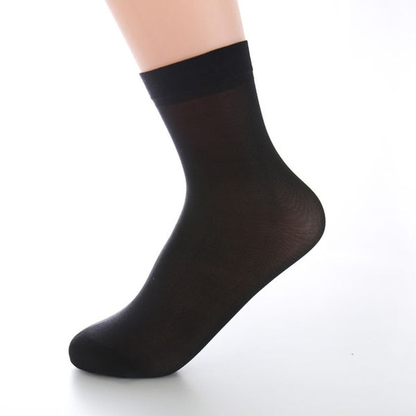 10 Pairs High Quality Socks - rulesfitness