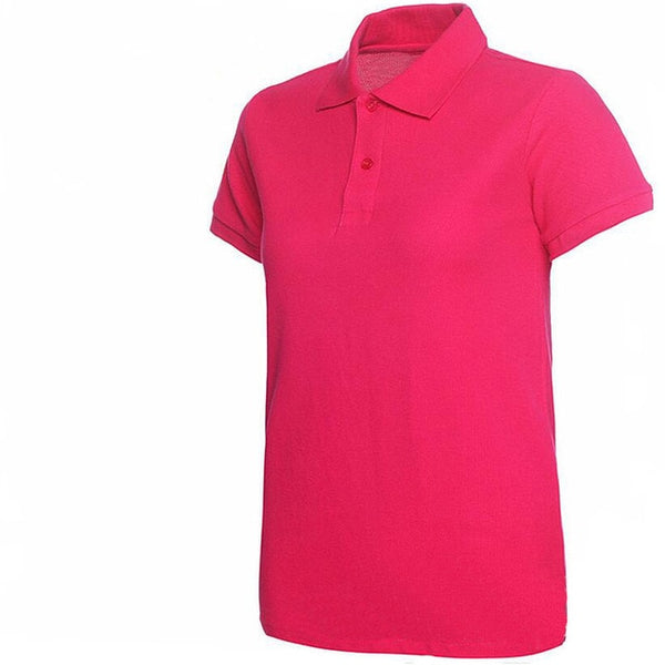 Slim Fit Polo Shirt - rulesfitness